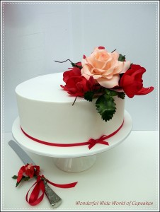 creative wedding cake_5