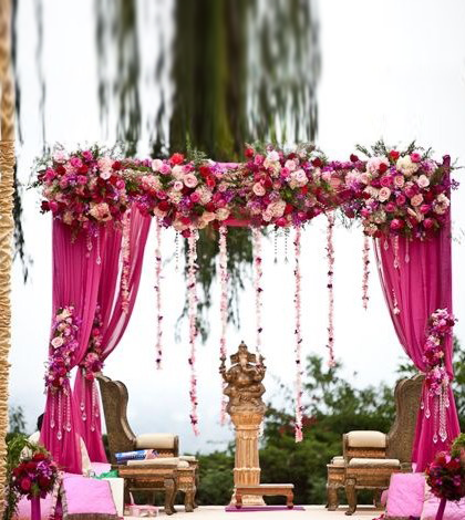 Wedding themes archives metro weddings india 12 refreshing ideas for a summer wedding junglespirit Images