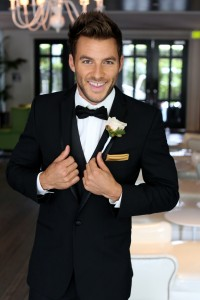 Image Courtesy: Lovella Bridal (Friar Tux)