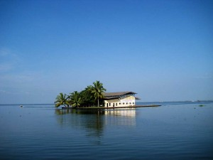 Orchid Travels Kumarakom