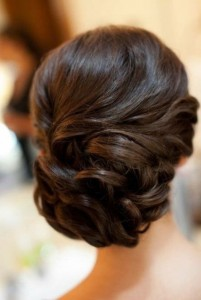 Bridal Hairstyle - 4